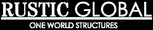Rustic Global LLC Logo FULL white-all caps